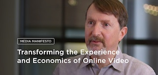 Our Manifesto for Transforming the Experience and Economics of Online Video in 2017