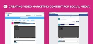 Gewusst wie: Erstellen von Video-Marketing-Content für soziale Medien