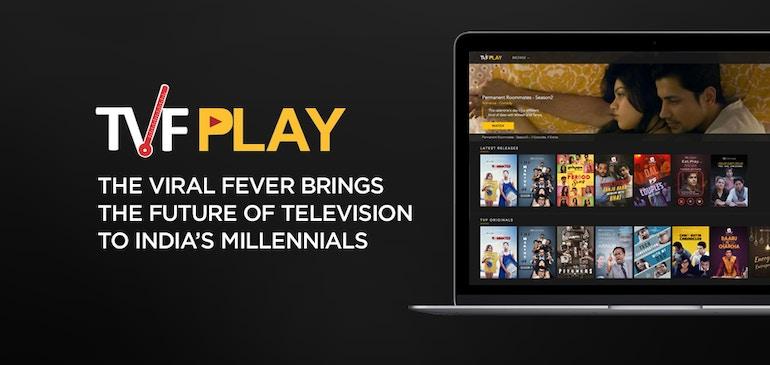 The Viral Fever zeigt der indischen Generation Y die Zukunft des Fernsehens