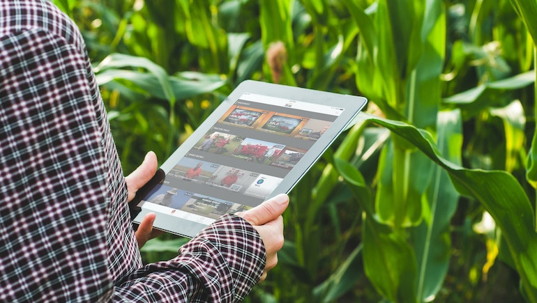 Boost in Mobile Use and OTT Viewership Extends Audience Reach for Farm Journal Media