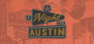 "A Night for Austin: Setting up a virtual stage in the ""Live Music Capital of the World"""
