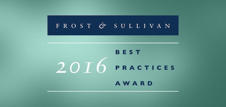 Brightcove erhält von Frost & Sullivan Market Leadership Award für globale Online-Video-Plattformen
