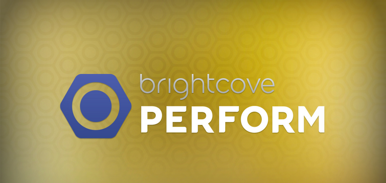 Brightcove Launches Perform to Redefine Video Playback