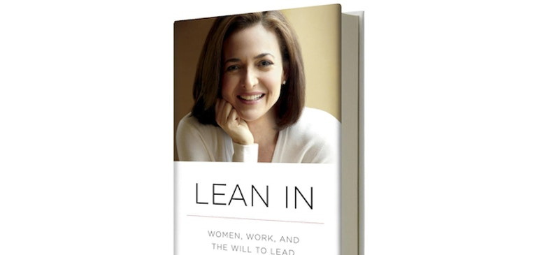 Sheryl Sandberg's Coming to Boston; Can't Make it? Join our Livestream