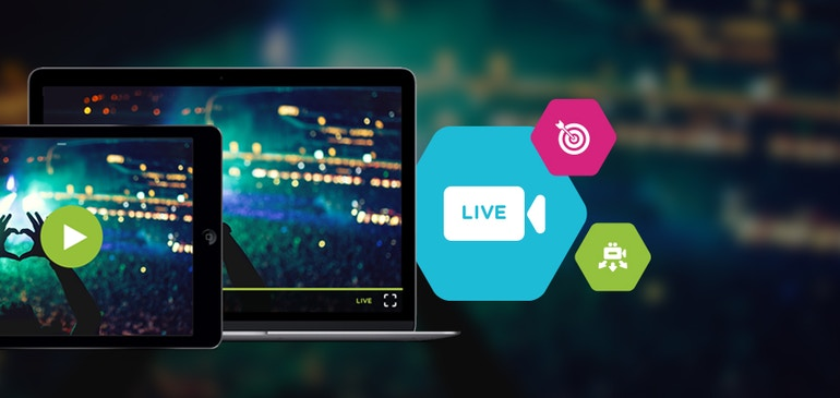The complete marketers guide to live streaming how to get the the complete marketers guide to live streaming how to get the most out of your stopboris Image collections
