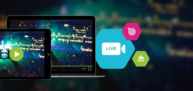 The Complete Marketer's Guide to Live Streaming: How to Get the Most Out of Your Efforts Before, During, and After Your Live Event
