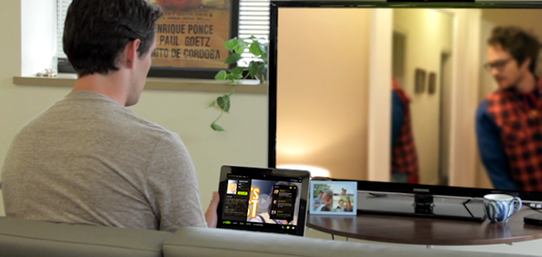 Discovery Networks International Taps App Cloud for Dual Screen Catch-Up TV Services