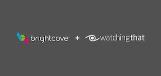 퍼블리셔의 비디오 광고 최적화를 위한 브라이트코브와 Watching That의 파트너쉽 소식