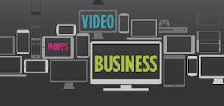 Video Moves Business: Steigern Sie die Konversionsrate schon auf der Zielseite