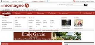 Cas client: le Groupe Centre France gère, diffuse et monétise l'info en vidéo avec Video Cloud