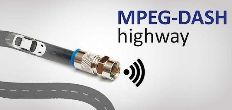 MPEG-DASH の展望