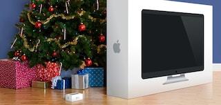 クリスマスに欲しいのは Apple TV だけ