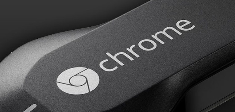 The Promise of Chromecast and the Future of TV