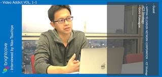 //Video Addict// Vol.1 日本テレビ 川越氏(前編)〜 テレビ番組のキャッチアップサービス立ち上げ
