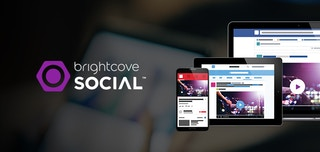 Introducing Brightcove Social