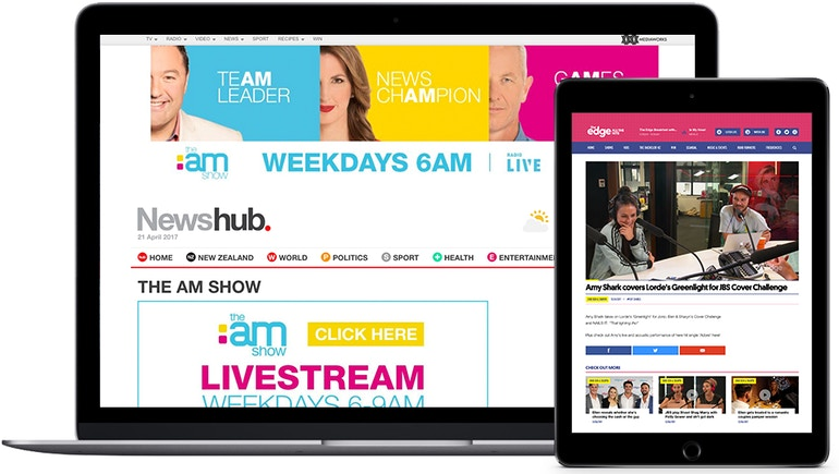 MediaWorks aumenta el inventario de anuncios disponible en un 35% mediante la inserción de anuncios en el lado servidor