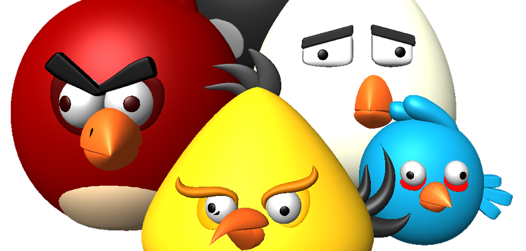 Rovio Launches Angry Birds Toons Video Channel with Brightcove Video Cloud