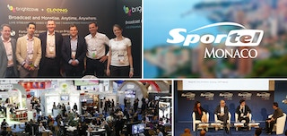 Live Sports Reaches New Heights at Sportel Monaco