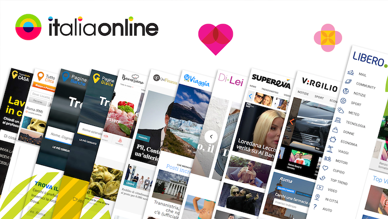 Italiaonline Among Italy's Best for Ad Viewability