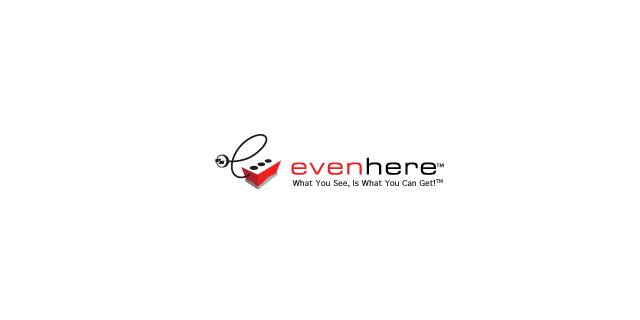 Evenhere
