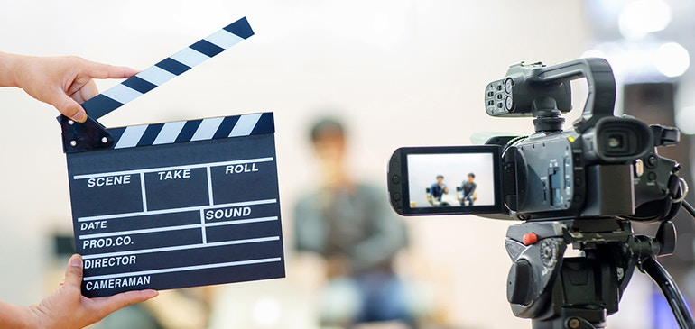 Six Pillars of Video Storytelling