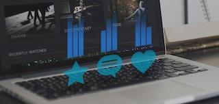 OTT (온라인동영상서비스) 마케팅의 기본: 컨텐츠와 소셜 미디어