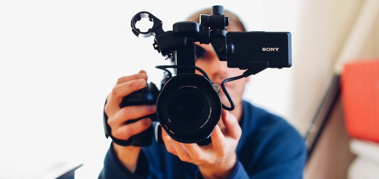 Turn your team members into video stars: Top 5 tips for prepping internal talent