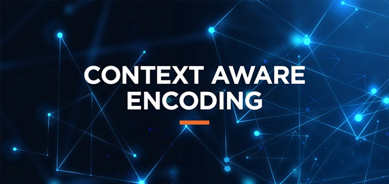 Context Aware Encoding: 魅力的な新機能の登場