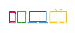 Consumers Are Heavy Multi-screeners According to Google Report