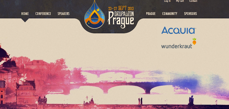 Can't Make it to Prague for DrupalCon? We've Got You Covered