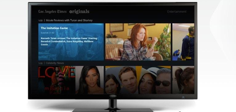 브라이트코브, 고객을 위한 아마존 Fire TV 솔루션 발표