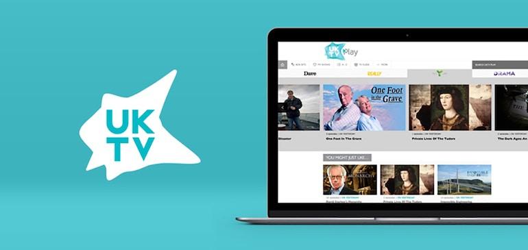 ブライトコーブは VOD で UKTV の視聴者および収益の増加を支援