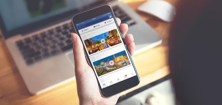 페이스북 뉴스피드 업데이트 이후의 비디오 마케팅 성공 비결