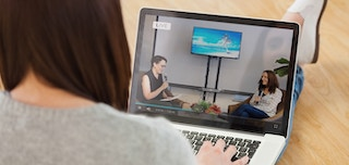 How Live Streaming Enhanced Our Corporate Video Approach