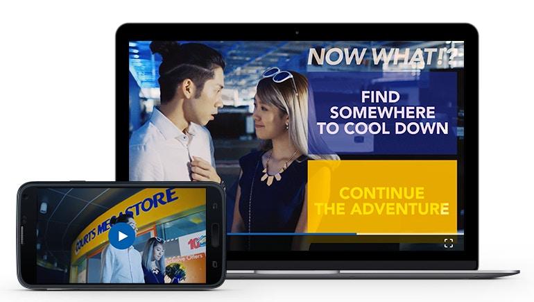 Video erweitert die Werbekampagnen von SPH um visuelle Geschichten