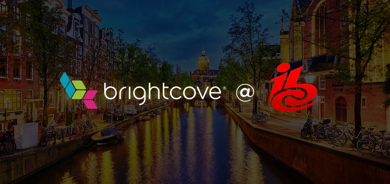 5 Ways To Connect With Brightcove At IBC