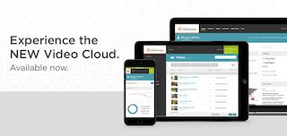 新 Video Cloud、登場