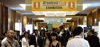 Save the Date and Meet Brightcove at BroadcastAsia2014 in June!