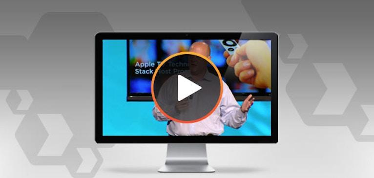 [VIDEO] 시청자들을 고객으로 전환하기