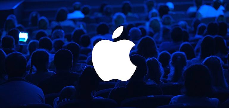 2017年、Appleのつくる世界の中心には動画がある