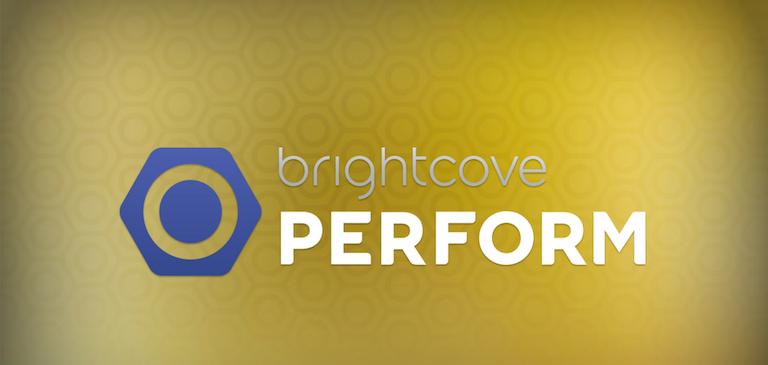 브라이트코브, 최신 비디오 플레이어 기술 Perform 출시