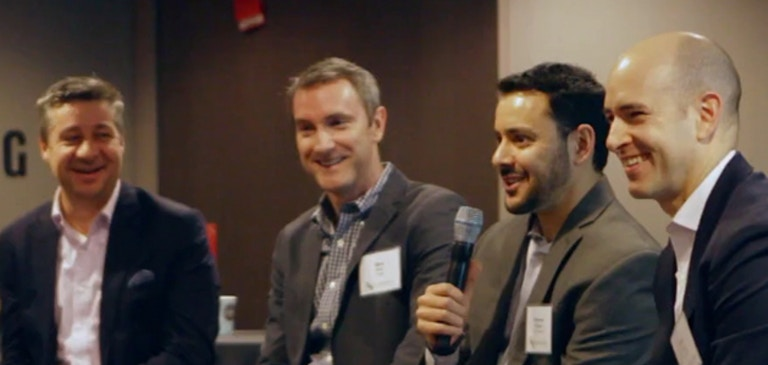[VIDEO] Media Leaders on Timely Content and Other Opportunities in Video for 2014