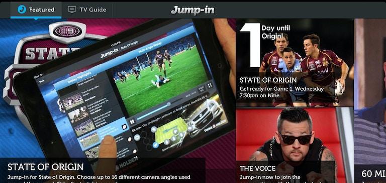 オーストラリアの NineMSN はマルチスクリーン向け動画配信に Brightcove Video Cloud を活用