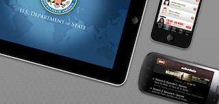 모바일 앱 개발의 주요 동향 및 기업에 적합한 앱 개발 경로 선택