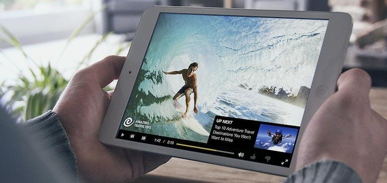 ブライトコーブ、IRIS.TV の動画パーソナライゼーション機能を提供
