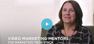 動画マーケティングの先駆者たち:動画と自社のテクノロジースタックを統合