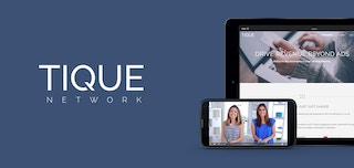 Tique Solves the Online Shopping Struggle with Entertaining, Engaging Video
