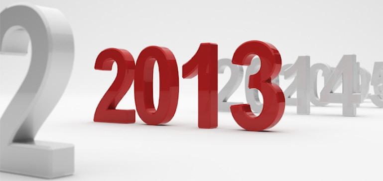 コンテンツ マーケタの 2013 年 To-Do リスト〜オンライン動画は必須