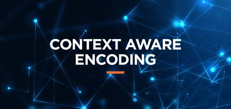 Context Aware Encoding: Building a Better Mousetrap