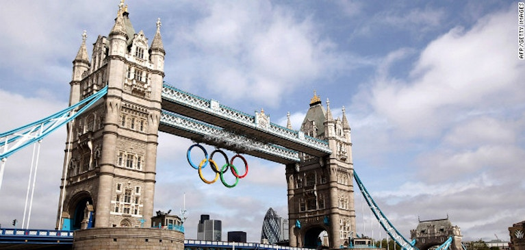 London Olympics Watershed Event for TV Everywhere